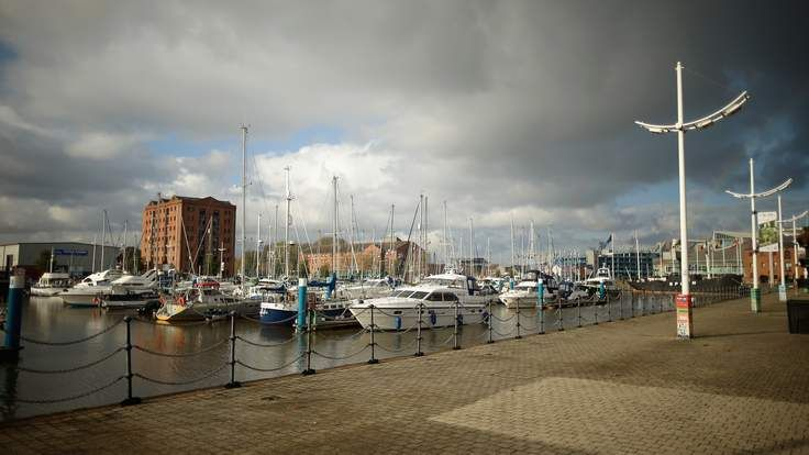 "Hull Marina  ""Top 10 Cities: Reykjavik, Seoul And... Hull With ""distinctive home-grown creativity"" and ""atmospheric old-timey pubs"", Hull is named as a must-visit destination for 2016."" Apparently"