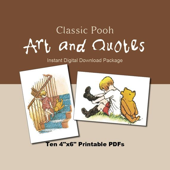 Winnie The Pooh Owl Quotes: 62 Best E.H. Shepard Images On Pinterest