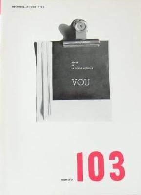 Vou 103