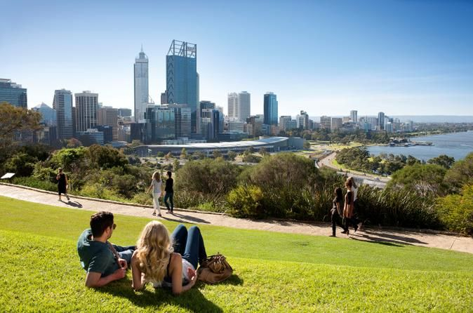 Perth and Fremantle Tour with Optional Swan River Cruise - Lonely Planet