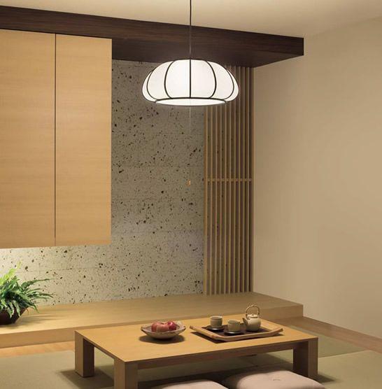 大光電機 LED和室ペンダントライト プルスイッチ付 (和室)