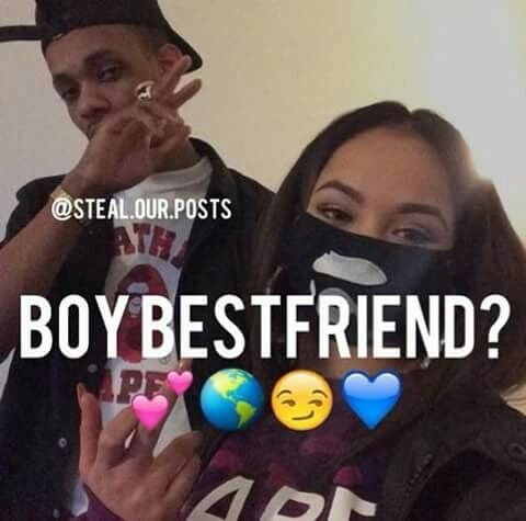 Boy Bestfriebd ❤
