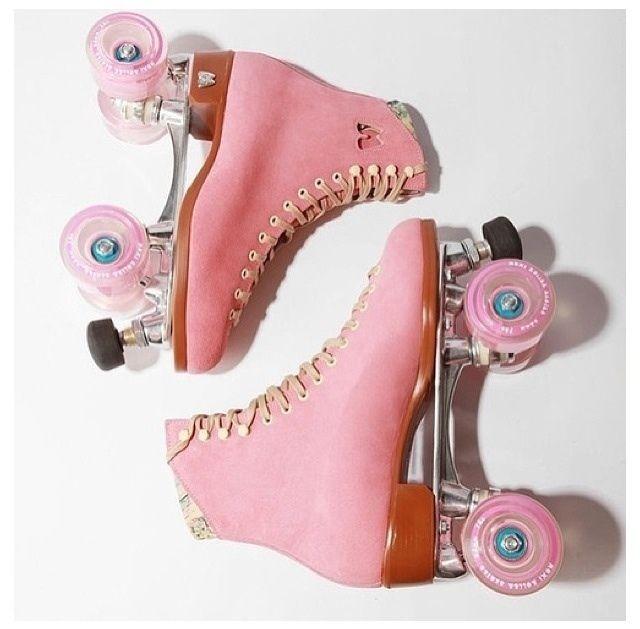 Moxi Lollyのローラースケート