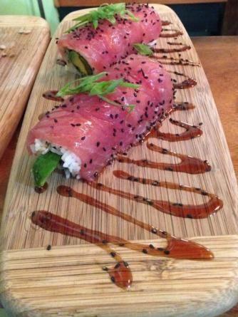Hawaii's Top 10 Sushi Restaurants from Oahu to Maui