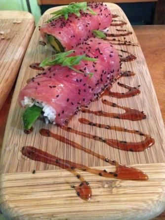 Hawaii's Top 10 Sushi Restaurants from Oahu to Maui