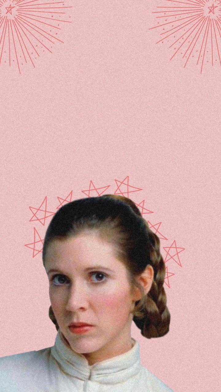 Lockscreen Star Wars Leia Organa Star Wars Princess Leia Amidala Star Wars Star Wars Love