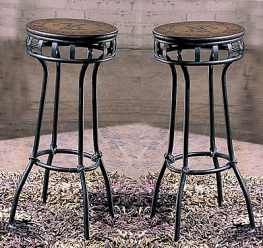 13 best outdoor barstools images on pinterest counter stools bar stools and benches. Black Bedroom Furniture Sets. Home Design Ideas