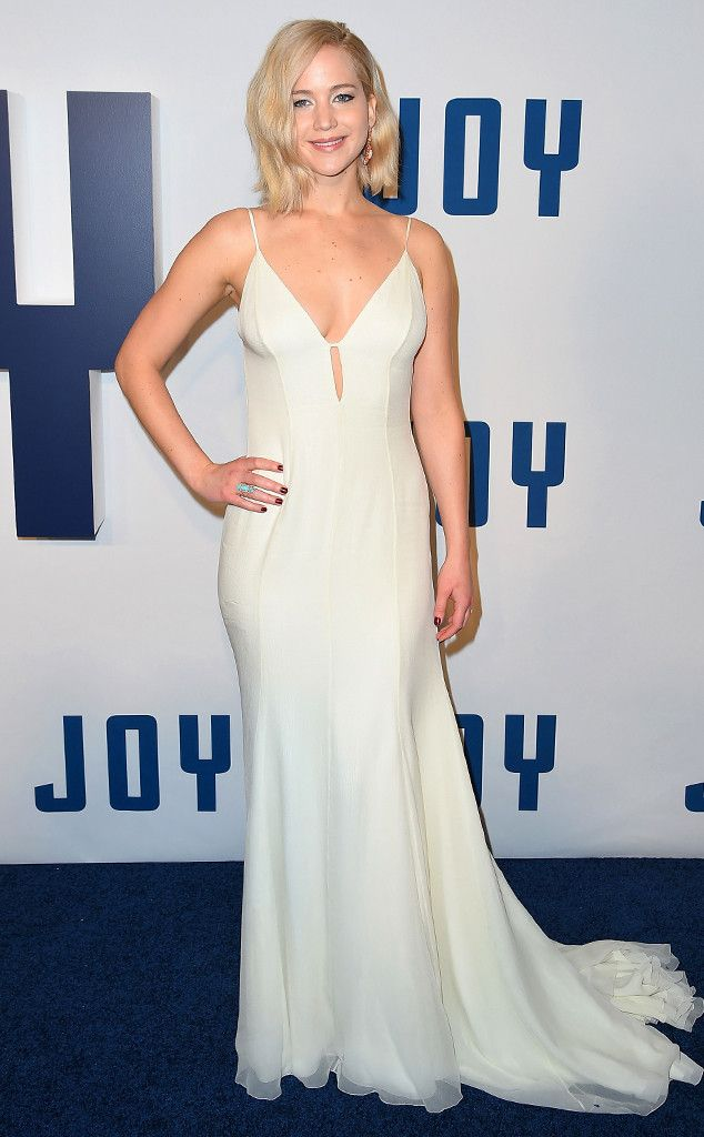 Jennifer Lawrence from The Best of the Red Carpet ...