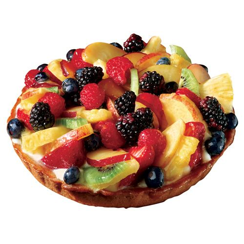 Colourful Fruit Cake: 1000+ Images About Desserts On Pinterest