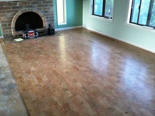 17 best images about cork flooring on pinterest cork for Cork flooring kitchen reviews
