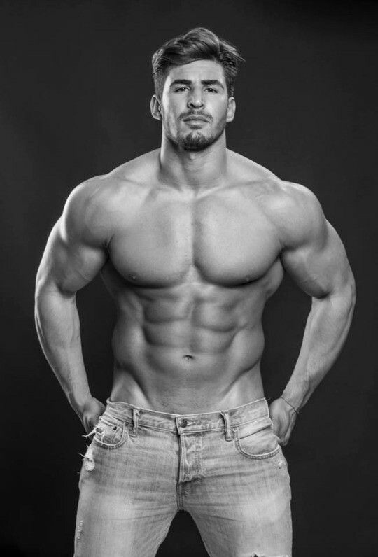 278 Best Amin Elkach Images On Pinterest Muscle Guys Sexy Men And