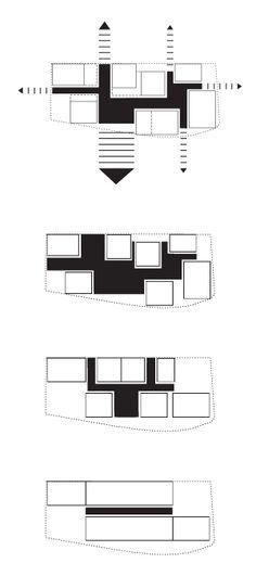 分析图[A3N] : Neues Zentrum Kagran / DMAA