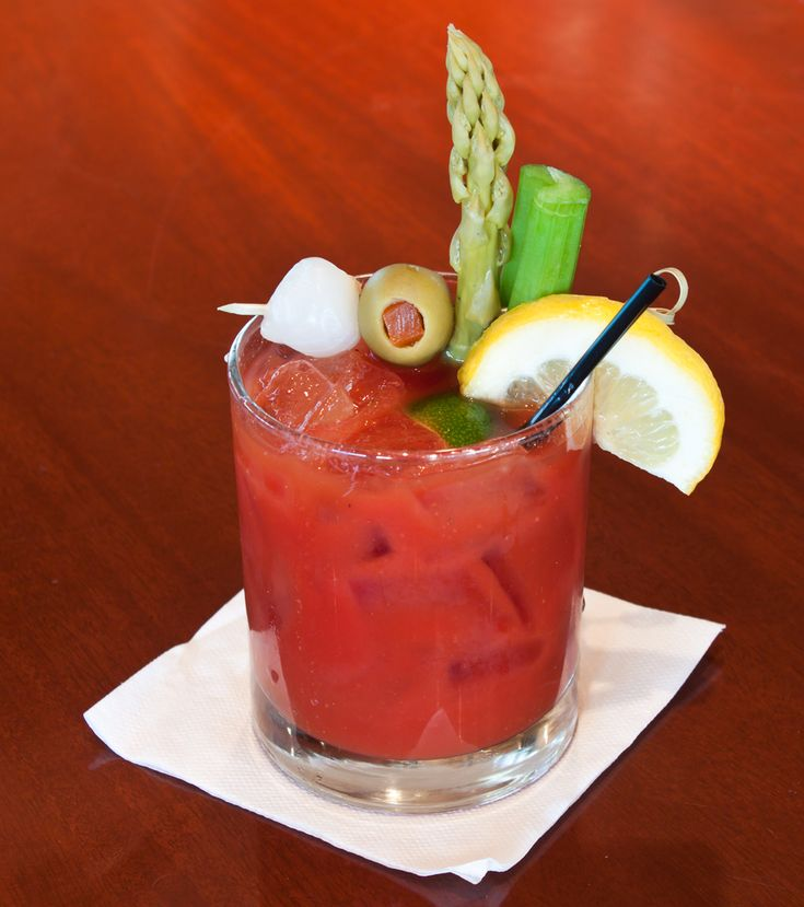 bloody mary drink clipart - photo #47