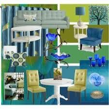 Image result for grey and peacock dining room