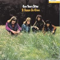 Ten Years After - A Space In Time   -  FLAC 96kHz/24bit
