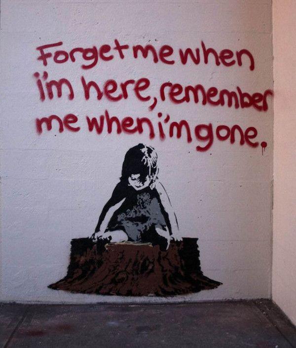 I graffiti di iHeart - Il Post