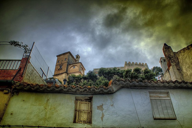Casco antiguo de Caravaca by J.Pérez Alonso, #Caravaca. #Murcia