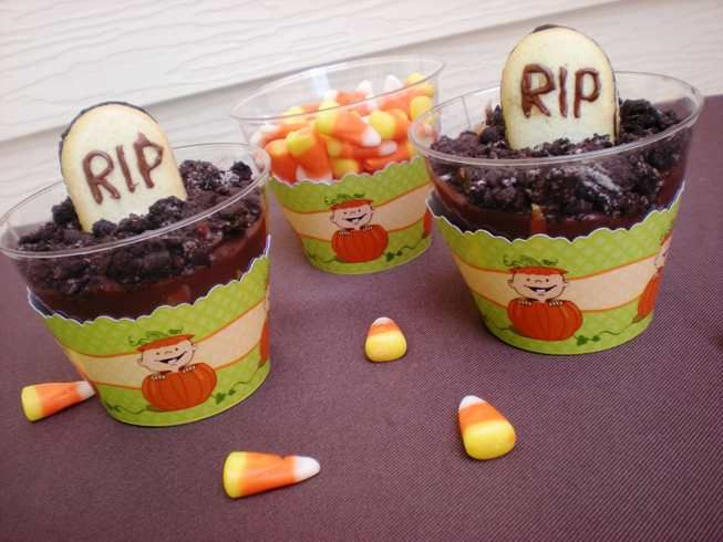 Kids halloween party food ideas toddler monster mash for Children s halloween party food ideas