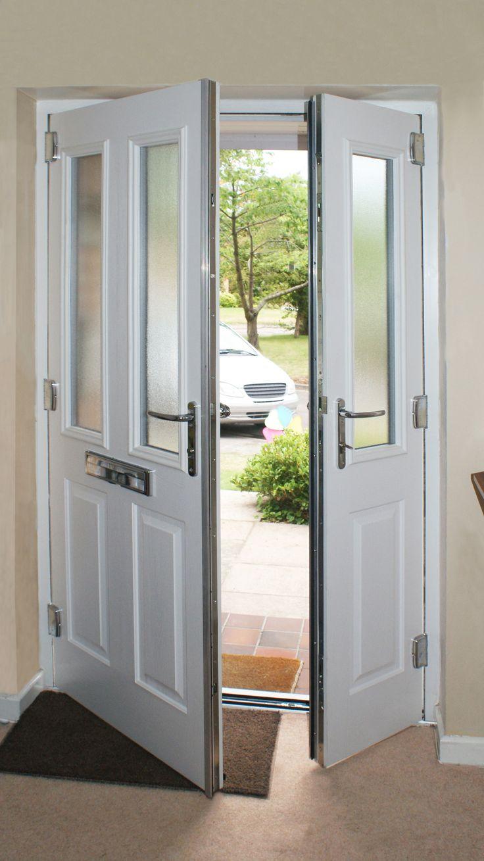 French Door french door range photographs : 24 best Composite French Doors from Timber Composite Doors images ...