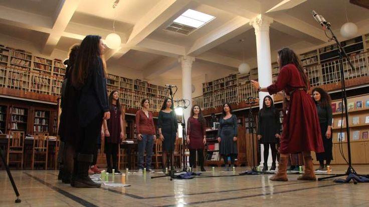Όταν η μουσική, συναντά την πραγματική της υπόσταση: The Amalgamation Choir