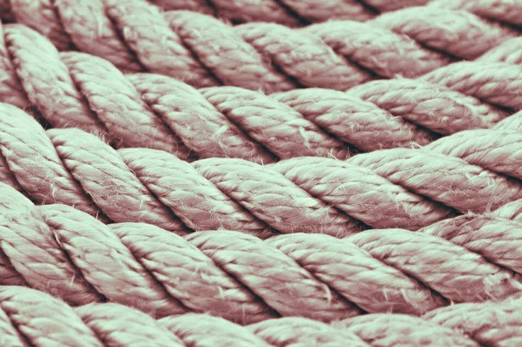 #rope #sea #marine