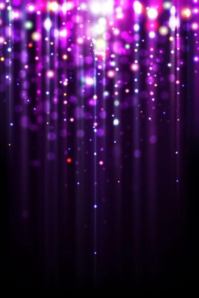 Lavender Teardrops Phone Wallpaper Pinterest Lavender