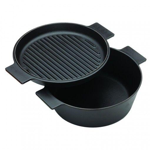 Morsø Cocotte 1.7L - Cast Iron Cookware