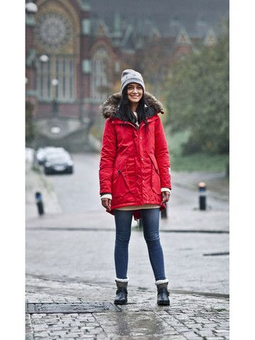 Read out blog about the Didriksons Women's Angelina Parka 100% waterproof and Windproof Jacket. #Jacket #Parka #Coat #Womens #Clothing #Womenscoat #Womensclothing #Winter #Winterjacket #Didriksons #Waterproof #Windproof #hers #forher