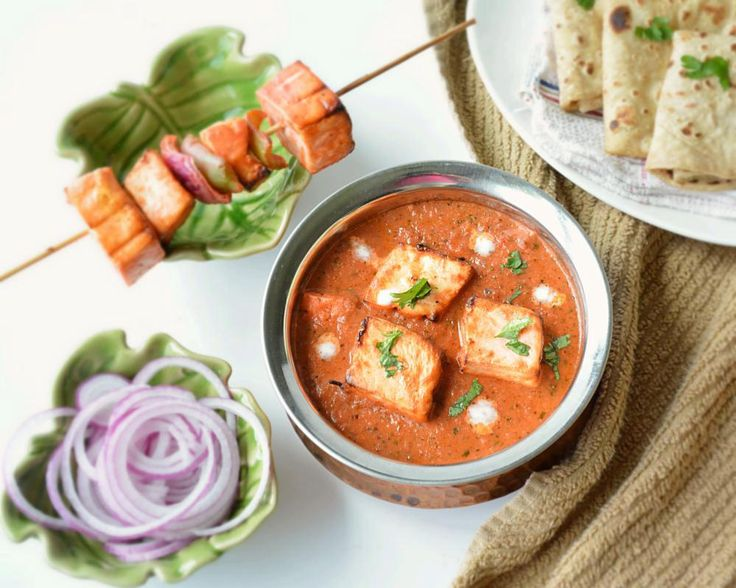 Step by step Paneer Tikka Masala recipe. How to make quick and easy restaurant style Paneer Tikka Masala recipe at home. Marinated Paneer cubes sauteed in onion-tomato gravy.
