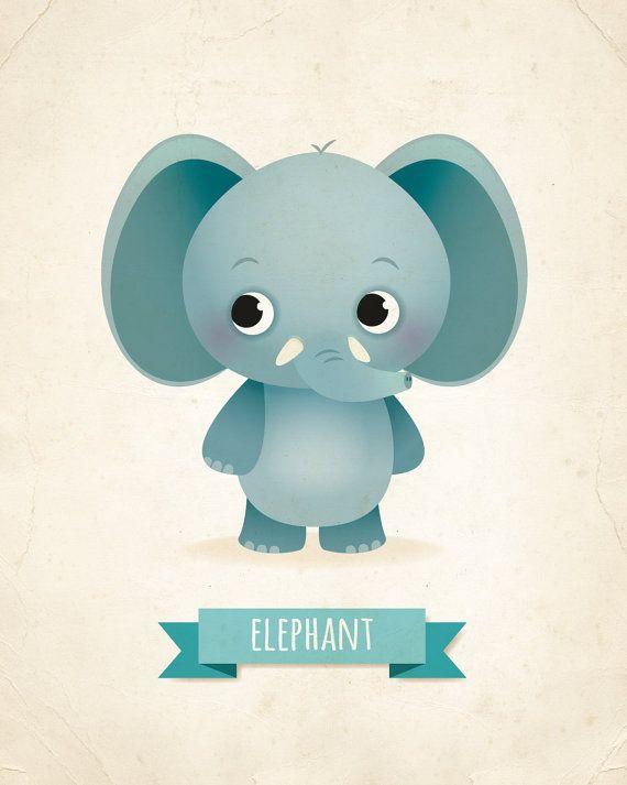 25 best ideas about elephant print on pinterest motif - Lo ultimo en decoracion ...