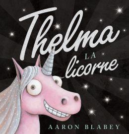 Thelma est un poney ordinaire qui rêve d'être une licorne. Avec un peu de chance et une bonne dose de brillants roses, son rêve devient réalité : elle se transforme en licorne!  Son succès est planétaire… mais la popularité a un prix. Elle se retrouve maintenant avec des admirateurs qui pleurent et qui hurlent lorsqu'ils la voient. Certains la pourchassent même jusque chez elle. Serait-ce possible que la célébrité ne soit pas aussi agréable que Thelma l'imaginait?