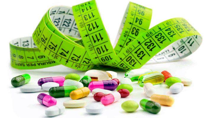 Las píldoras para adelgazar rápido más efectivas
