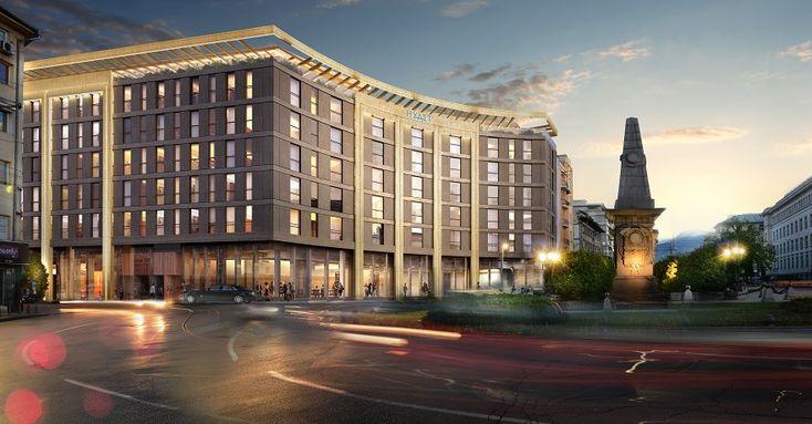 Hyatt Hotels Corporation has announced plans for a Hyatt Regency hotel in Sofia, Bulgaria to open in 2018...