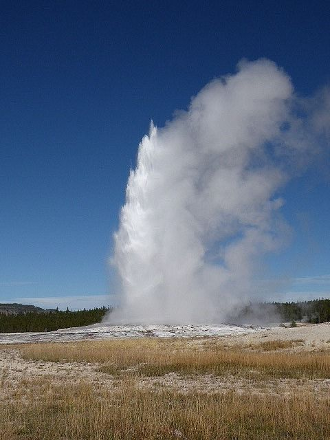 Fol-de-re's Travel Blog: Yellowstone National Park, United States - September 9, 2015