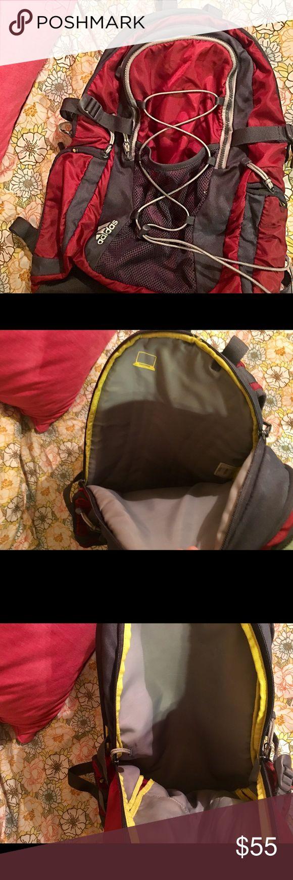 Adidas Formotion backpack Like new adidas formotio…