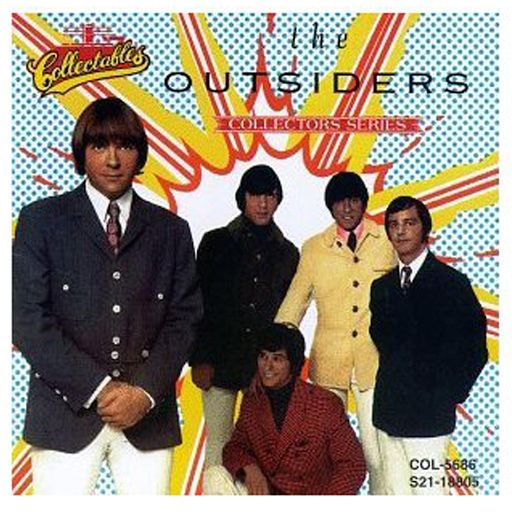 """▶ The Outsiders - """"Time Won't Let Me"""" - YouTube"""