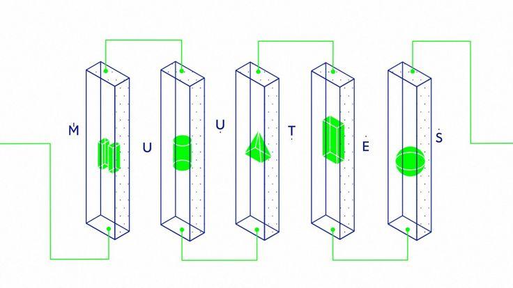 Estonian Design Awards - Category Intros