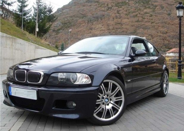Used 2005 BMW M3 E46 Sports Cars Listings :http://www.ruelspot.com/bmw/used-2005-bmw-m3-e46-sports-cars-listings/