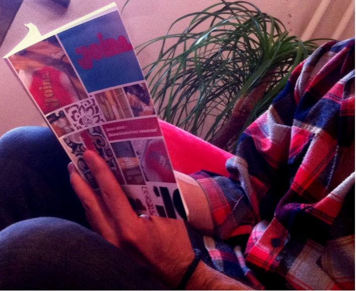 JOINA – en bok om sociala medier. I höstas medverkade Annica Ljungberg och Davor Radic från XLNT Communication i en debatt om sociala media och behov, möjligheter och hinder i relationen mellan sociala medier och nationella ungdomsorganisationer och föreningar. Tack för att vi fick JOINA!