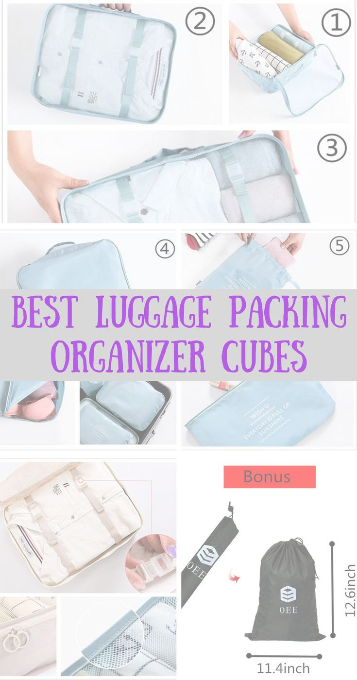 Best luggage packing organizers cubes set for travel, luggage packing cubes organizers, storage packing cubes, luggage packing cubes bags, luggage packing products, packing cubes travel accessories, black packing cubes for nylons, packing cubes organizers for clothes, storage clothing packing cubes