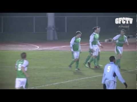 Video - Croydon vs Guernsey FC Highlights.    Croydon 4, Guernsey FC 7