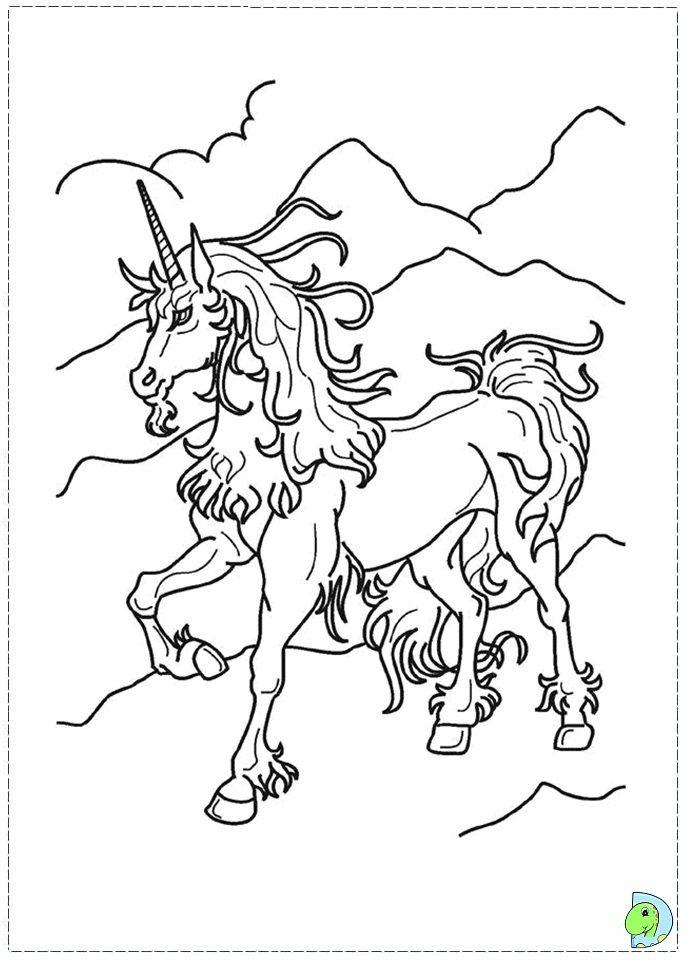 18 best Unicorns images on Pinterest   Coloring books ...