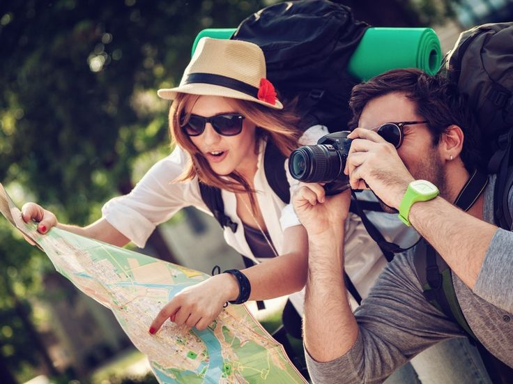 Encontre voos baratos, viva como uma pessoa local e otimize a diversão com a tecnologia de viagem qu...
