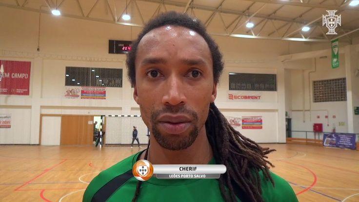 Liga Sport Zone 13.ª jornada: Leões Porto Salvo 4-6 Belenenses