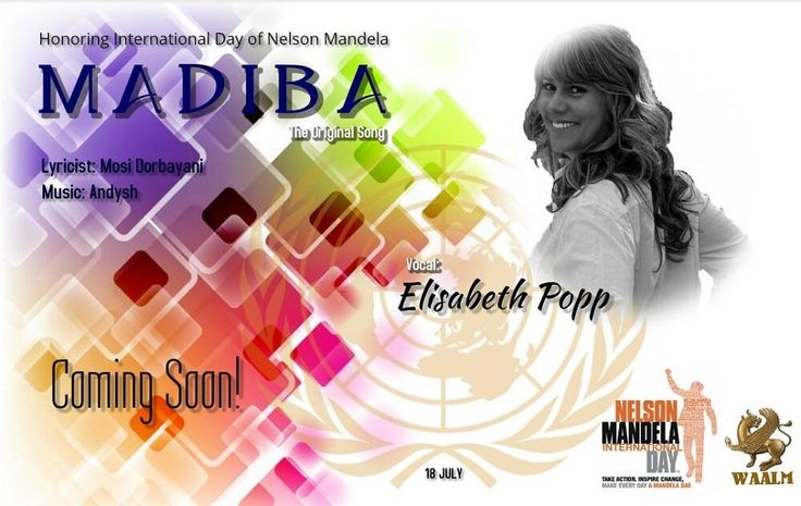 MADIBA facilitated by WAALM Awards