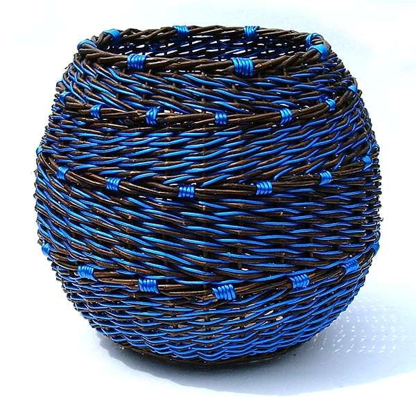 Basketmaking Gallery Neil Smiith