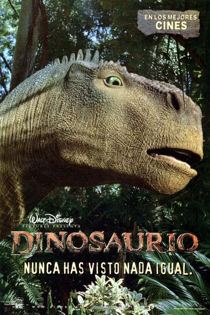 Dinosaurio (2000) - Ver Películas Online Gratis - Ver Dinosaurio Online Gratis #Dinosaurio - http://mwfo.pro/1821134