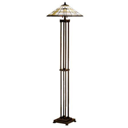 26 best craftsman style floor lamps images on pinterest artesanato native american patterns are a commonly used theme in the southwest mission style the meyda craftsman floor lampsfloor mozeypictures Images