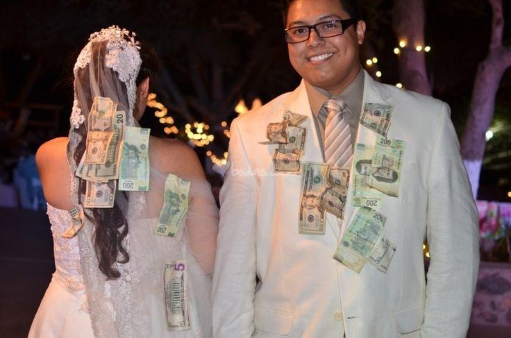 Tradiciones de boda mexicana - bodas.com.mx
