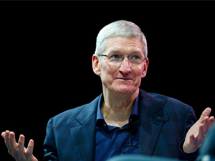 UBS: Apple is unlikely to do a 'mega-merger' but there are some areas that might make sense (AAPL)